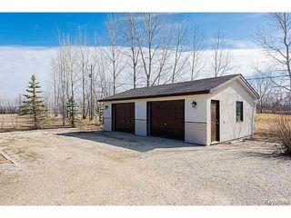 Photo 20: 18 MCDOUGALL Road North in LORETTE: Dufresne / Landmark / Lorette / Ste. Genevieve Residential for sale (Winnipeg area)  : MLS®# 1507451