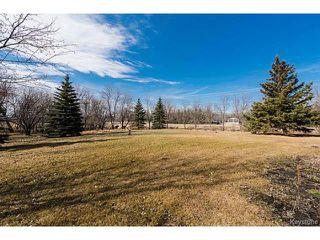 Photo 19: 18 MCDOUGALL Road North in LORETTE: Dufresne / Landmark / Lorette / Ste. Genevieve Residential for sale (Winnipeg area)  : MLS®# 1507451