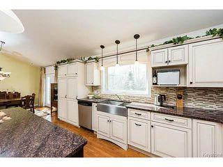 Photo 7: 18 MCDOUGALL Road North in LORETTE: Dufresne / Landmark / Lorette / Ste. Genevieve Residential for sale (Winnipeg area)  : MLS®# 1507451