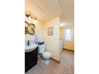 Photo 11: 18 MCDOUGALL Road North in LORETTE: Dufresne / Landmark / Lorette / Ste. Genevieve Residential for sale (Winnipeg area)  : MLS®# 1507451