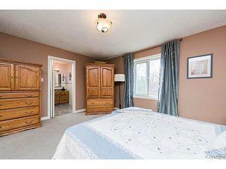 Photo 9: 18 MCDOUGALL Road North in LORETTE: Dufresne / Landmark / Lorette / Ste. Genevieve Residential for sale (Winnipeg area)  : MLS®# 1507451