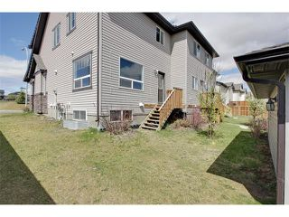 Photo 25: 135 PANORA Square NW in Calgary: Panorama Hills House for sale : MLS®# C4011248
