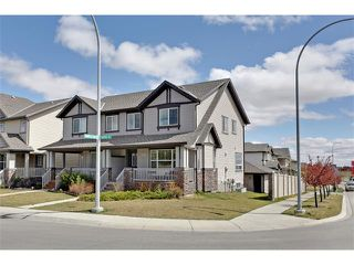 Photo 1: 135 PANORA Square NW in Calgary: Panorama Hills House for sale : MLS®# C4011248
