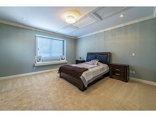 "Photo 17: 2117 DUBLIN Street in New Westminster: Connaught Heights House for sale in ""Connaught Heights"" : MLS®# V1121856"