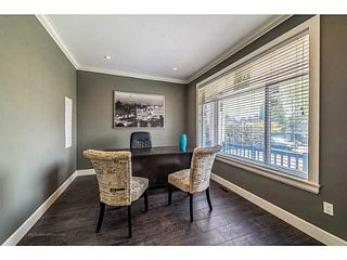 "Photo 7: 2117 DUBLIN Street in New Westminster: Connaught Heights House for sale in ""Connaught Heights"" : MLS®# V1121856"