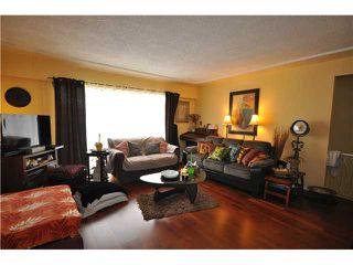 Photo 4: 3867 BOUNDARY Road in Vancouver: Renfrew Heights House for sale (Vancouver East)  : MLS®# V1122717