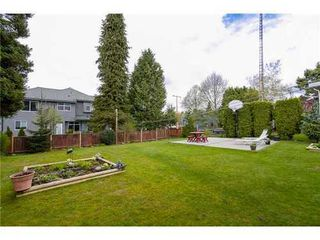 Photo 20: 1940 ORLAND Drive in Coquitlam: Central Coquitlam Home for sale ()  : MLS®# V1059909