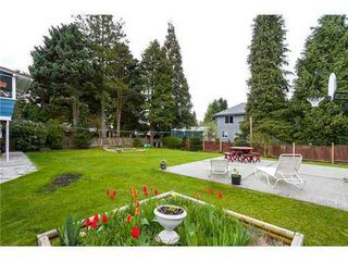 Photo 19: 1940 ORLAND Drive in Coquitlam: Central Coquitlam Home for sale ()  : MLS®# V1059909