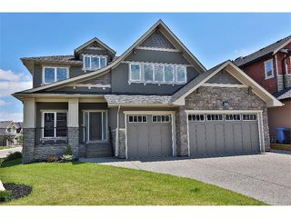 Main Photo: 71 ASPEN CLIFF Close SW in Calgary: Aspen Woods House for sale : MLS®# C4013616