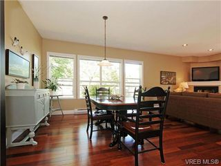 Photo 6: 8 5164 Cordova Bay Rd in VICTORIA: SE Cordova Bay Row/Townhouse for sale (Saanich East)  : MLS®# 704270