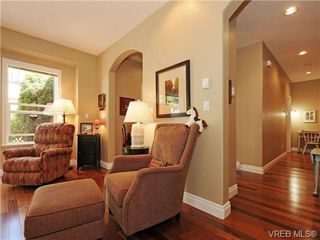 Photo 9: 8 5164 Cordova Bay Rd in VICTORIA: SE Cordova Bay Row/Townhouse for sale (Saanich East)  : MLS®# 704270