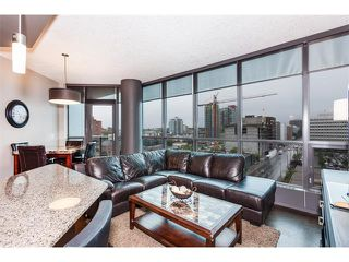 Photo 6: 801 220 12 Avenue SE in Calgary: Victoria Park Condo for sale : MLS®# C4021974