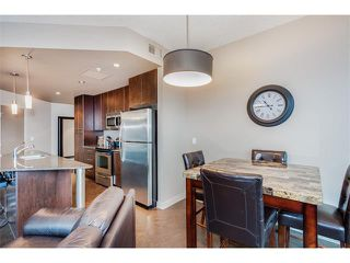 Photo 11: 801 220 12 Avenue SE in Calgary: Victoria Park Condo for sale : MLS®# C4021974