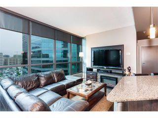 Photo 5: 801 220 12 Avenue SE in Calgary: Victoria Park Condo for sale : MLS®# C4021974