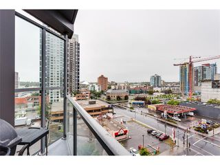 Photo 12: 801 220 12 Avenue SE in Calgary: Victoria Park Condo for sale : MLS®# C4021974
