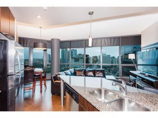 Photo 4: 801 220 12 Avenue SE in Calgary: Victoria Park Condo for sale : MLS®# C4021974