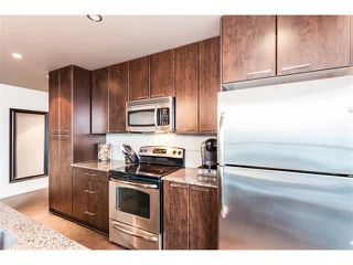 Photo 3: 801 220 12 Avenue SE in Calgary: Victoria Park Condo for sale : MLS®# C4021974