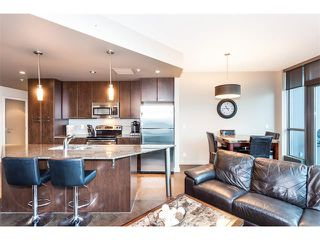Photo 7: 801 220 12 Avenue SE in Calgary: Victoria Park Condo for sale : MLS®# C4021974
