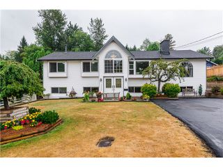 Photo 1: 29390 DUNCAN Avenue in Abbotsford: Aberdeen House for sale : MLS®# F1447279