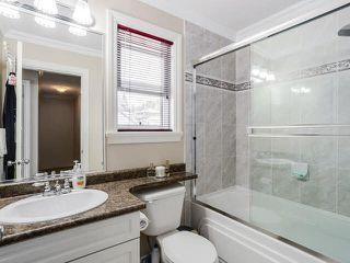 Photo 17: 1060 QUADLING Avenue in Coquitlam: Maillardville 1/2 Duplex for sale : MLS®# V1139275