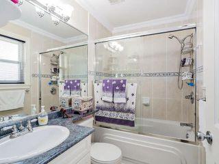 Photo 13: 1060 QUADLING Avenue in Coquitlam: Maillardville House 1/2 Duplex for sale : MLS®# V1139275