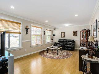Photo 2: 1060 QUADLING Avenue in Coquitlam: Maillardville 1/2 Duplex for sale : MLS®# V1139275