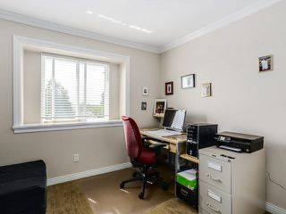 Photo 16: 1060 QUADLING Avenue in Coquitlam: Maillardville House 1/2 Duplex for sale : MLS®# V1139275