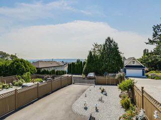 Photo 19: 1060 QUADLING Avenue in Coquitlam: Maillardville House 1/2 Duplex for sale : MLS®# V1139275