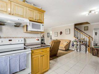 Photo 10: 1060 QUADLING Avenue in Coquitlam: Maillardville House 1/2 Duplex for sale : MLS®# V1139275