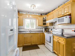 Photo 9: 1060 QUADLING Avenue in Coquitlam: Maillardville 1/2 Duplex for sale : MLS®# V1139275