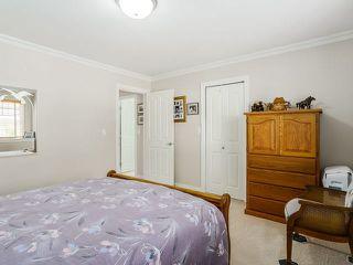 Photo 15: 1060 QUADLING Avenue in Coquitlam: Maillardville House 1/2 Duplex for sale : MLS®# V1139275