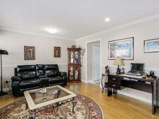 Photo 4: 1060 QUADLING Avenue in Coquitlam: Maillardville House 1/2 Duplex for sale : MLS®# V1139275