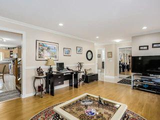 Photo 3: 1060 QUADLING Avenue in Coquitlam: Maillardville 1/2 Duplex for sale : MLS®# V1139275