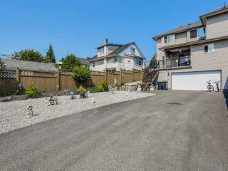 Photo 18: 1060 QUADLING Avenue in Coquitlam: Maillardville House 1/2 Duplex for sale : MLS®# V1139275