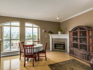 """Photo 2: PH13 511 W 7TH Avenue in Vancouver: Fairview VW Condo for sale in """"Beverly Gardens"""" (Vancouver West)  : MLS®# V1140622"""