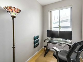 """Photo 7: PH13 511 W 7TH Avenue in Vancouver: Fairview VW Condo for sale in """"Beverly Gardens"""" (Vancouver West)  : MLS®# V1140622"""