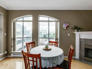 """Photo 4: PH13 511 W 7TH Avenue in Vancouver: Fairview VW Condo for sale in """"Beverly Gardens"""" (Vancouver West)  : MLS®# V1140622"""