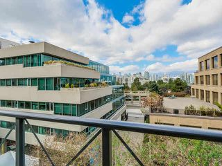 """Photo 11: PH13 511 W 7TH Avenue in Vancouver: Fairview VW Condo for sale in """"Beverly Gardens"""" (Vancouver West)  : MLS®# V1140622"""