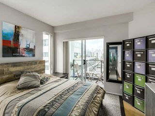 """Photo 8: PH13 511 W 7TH Avenue in Vancouver: Fairview VW Condo for sale in """"Beverly Gardens"""" (Vancouver West)  : MLS®# V1140622"""