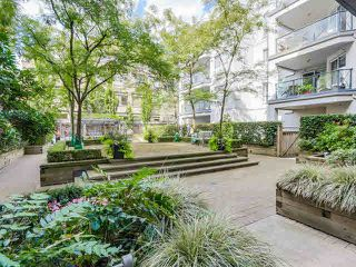 """Photo 15: PH13 511 W 7TH Avenue in Vancouver: Fairview VW Condo for sale in """"Beverly Gardens"""" (Vancouver West)  : MLS®# V1140622"""