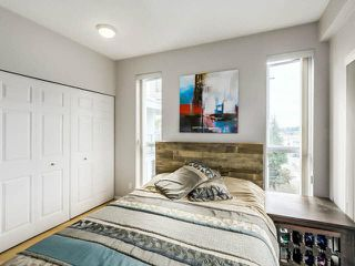 """Photo 9: PH13 511 W 7TH Avenue in Vancouver: Fairview VW Condo for sale in """"Beverly Gardens"""" (Vancouver West)  : MLS®# V1140622"""