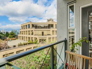 """Photo 12: PH13 511 W 7TH Avenue in Vancouver: Fairview VW Condo for sale in """"Beverly Gardens"""" (Vancouver West)  : MLS®# V1140622"""