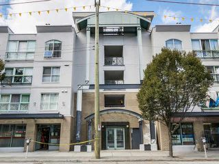 """Photo 16: PH13 511 W 7TH Avenue in Vancouver: Fairview VW Condo for sale in """"Beverly Gardens"""" (Vancouver West)  : MLS®# V1140622"""