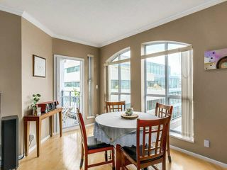 """Photo 5: PH13 511 W 7TH Avenue in Vancouver: Fairview VW Condo for sale in """"Beverly Gardens"""" (Vancouver West)  : MLS®# V1140622"""
