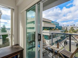 """Photo 13: PH13 511 W 7TH Avenue in Vancouver: Fairview VW Condo for sale in """"Beverly Gardens"""" (Vancouver West)  : MLS®# V1140622"""