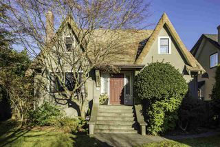 Photo 1: 3391 W 32ND Avenue in Vancouver: Dunbar House for sale (Vancouver West)  : MLS®# R2019604