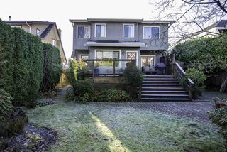 Photo 19: 3391 W 32ND Avenue in Vancouver: Dunbar House for sale (Vancouver West)  : MLS®# R2019604
