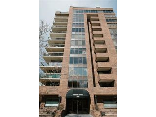 Main Photo: 403 1020 14 Avenue SW in Calgary: Beltline Condo for sale : MLS®# C4044742