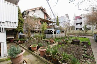 "Photo 12: 3514 W 8TH Avenue in Vancouver: Kitsilano House for sale in ""KITSILANO"" (Vancouver West)  : MLS®# R2037787"