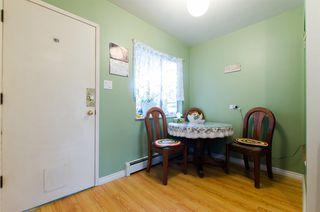 "Photo 7: 3514 W 8TH Avenue in Vancouver: Kitsilano House for sale in ""KITSILANO"" (Vancouver West)  : MLS®# R2037787"